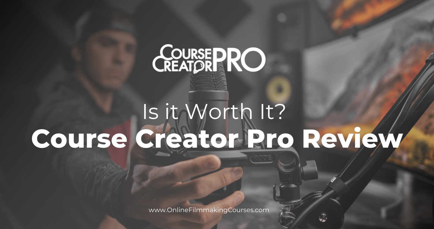 Course Creator Pro Review