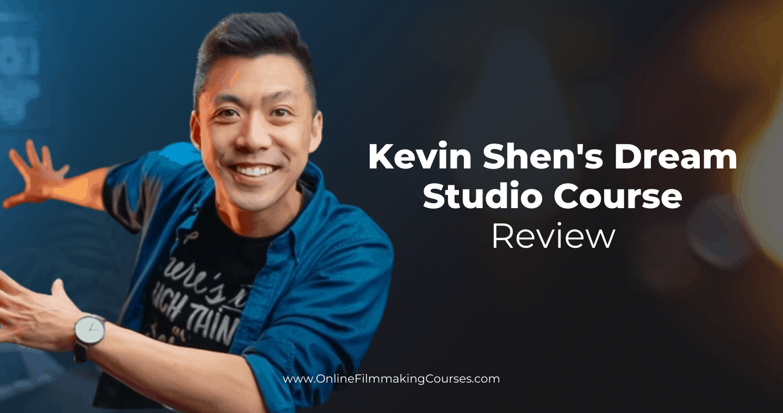 Dream Studio Course Review