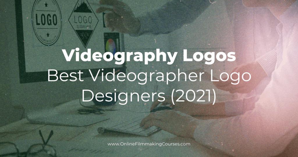Videography Logos